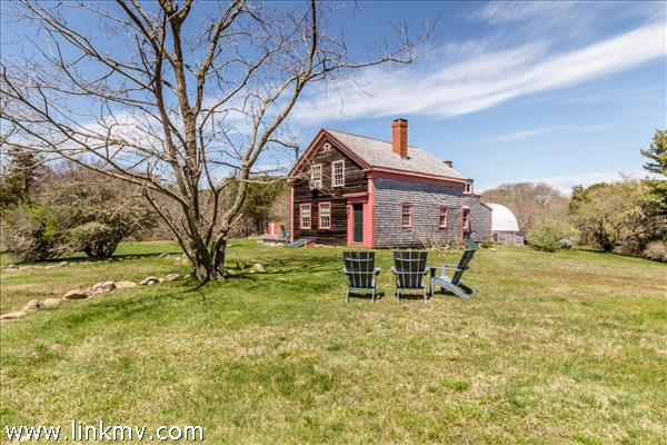 210 Chappaquiddick Road, Edgartown, MA