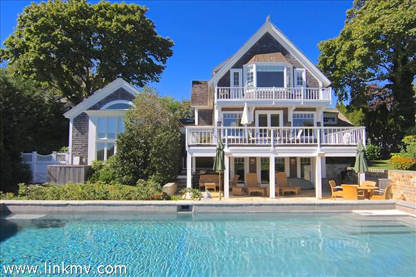 93 South Water Street, Edgartown, MA