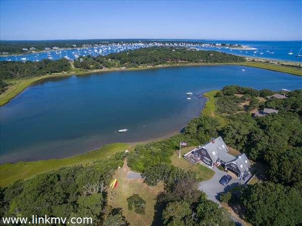 24 & 28 Litchfield Road, Edgartown, MA