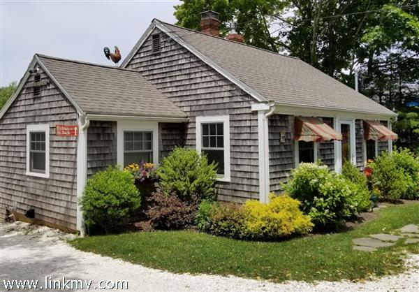 339 State Road Vineyard Haven MA