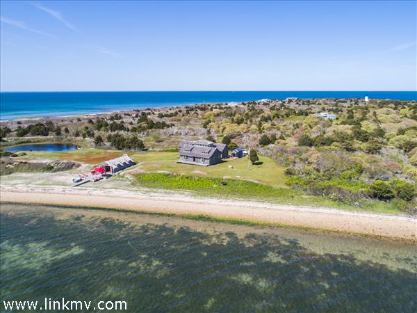 29 Road to the Gut, Edgartown, MA
