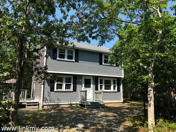 74 Saddle Club Road, Edgartown, MA