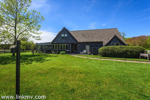 302 Chappaquiddick Road Edgartown MA