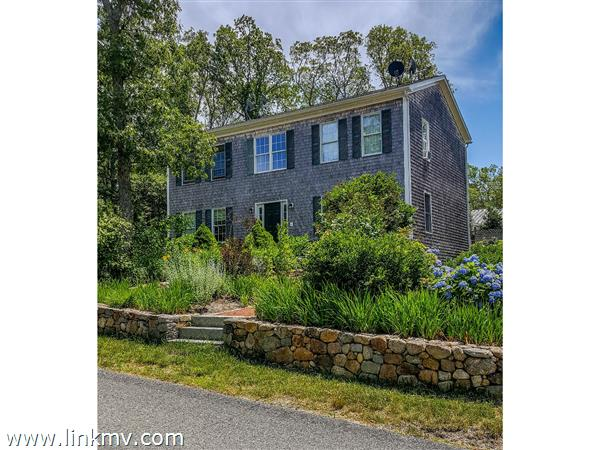 246 Tashmoo Avenue, Vineyard Haven, MA