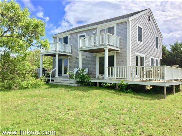 650 Lighthouse Road, Aquinnah, MA