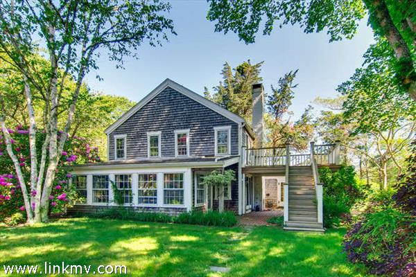 130 South Road, Chilmark, MA