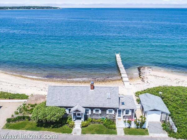 311 East Chop Drive, Oak Bluffs, MA