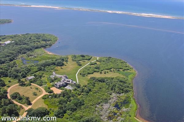79 Turkeyland Cove Road Edgartown MA