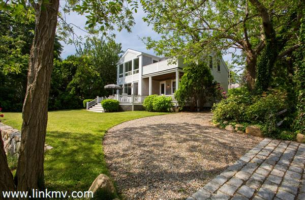 56 Hatch Road, Vineyard Haven, MA