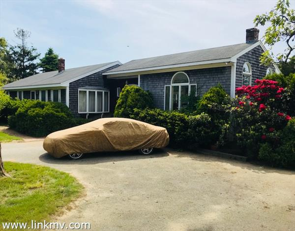 14 Metells Way, Edgartown, MA