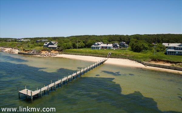 55 North Neck Road Edgartown MA