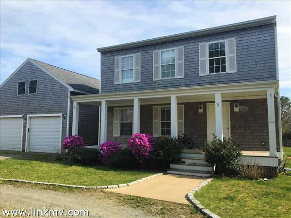 2 Sparrow Lane Edgartown MA