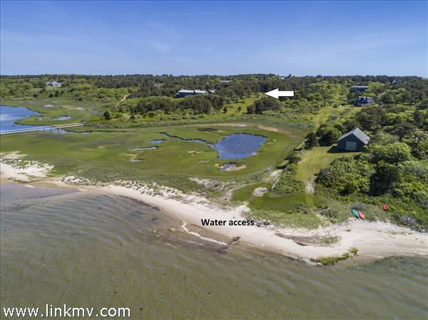 7 Sand Plain Way Edgartown MA