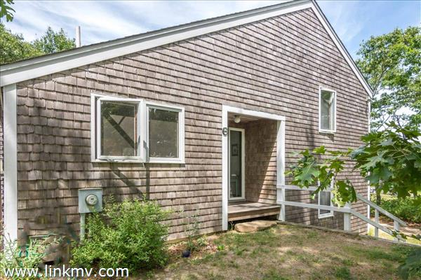 6 Eagles Nest Road, Edgartown, MA