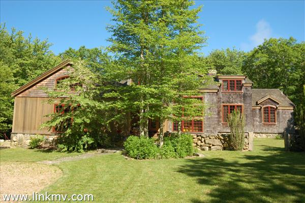 114 Middle Road, Chilmark, MA