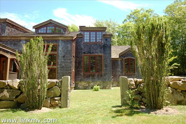 114 Middle Road Chilmark MA