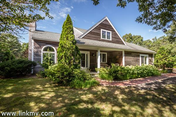 32 Bold Meadow Road, Edgartown, MA