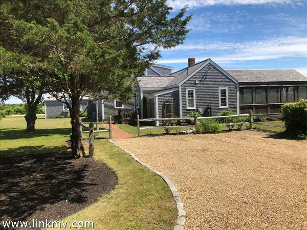 55 King Point Way, Edgartown, MA