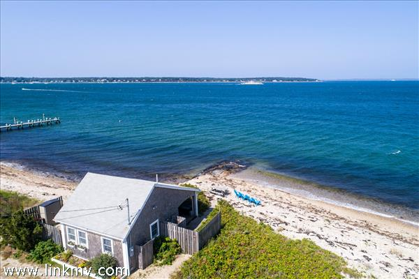 331 East Chop Drive, Oak Bluffs, MA