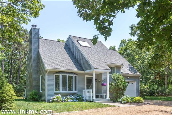 67 Old Coach Road, West Tisbury, MA