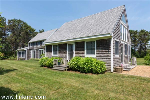 1 Garden Cove Road, Edgartown, MA