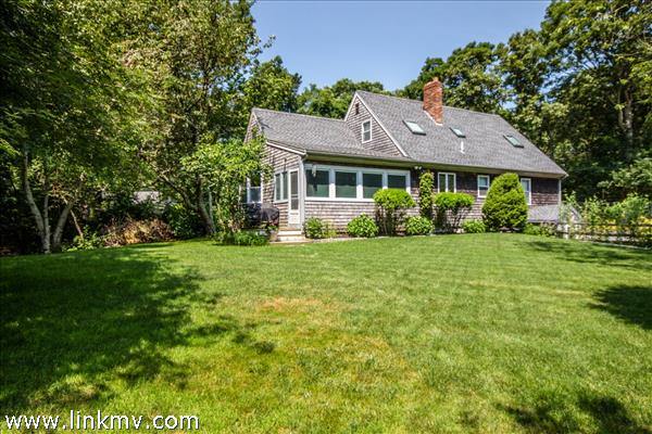 260 Norton Avenue, Vineyard Haven, MA