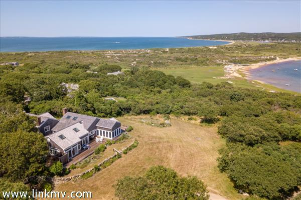 3 East Pasture Road, Aquinnah, MA
