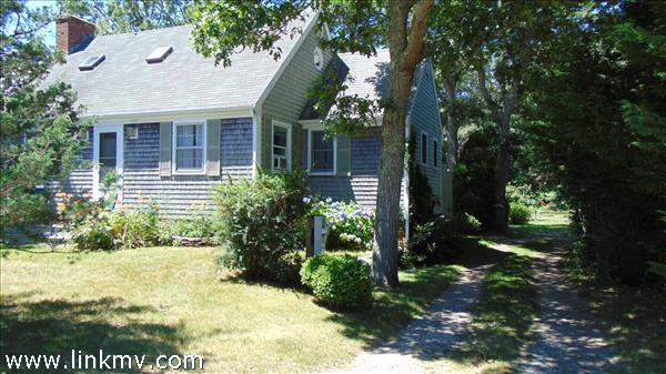 66 Curtis Lane, Edgartown, MA