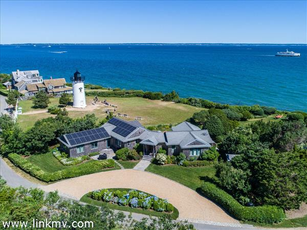225 East Chop Drive, Oak Bluffs, MA