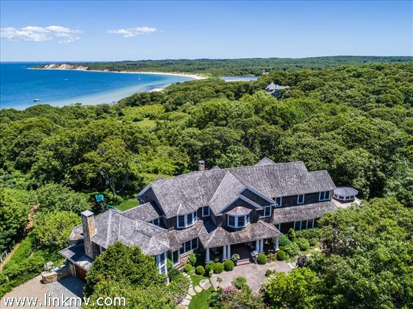 245, 223 & 221 John Cottle Road, West Tisbury, MA