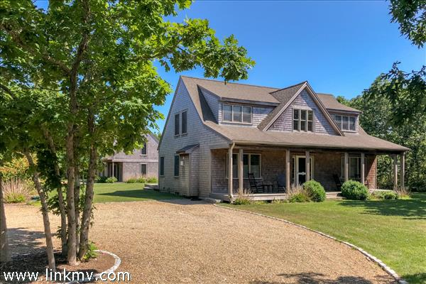 62 Vineyard Meadow Farms Road, West Tisbury, MA