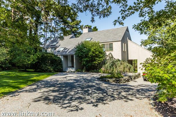11 Majors Cove Lane, Edgartown, MA