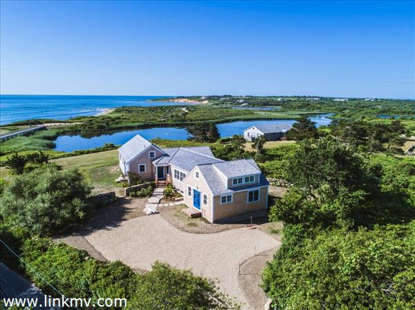 21 Squibnocket Road, Chilmark, MA
