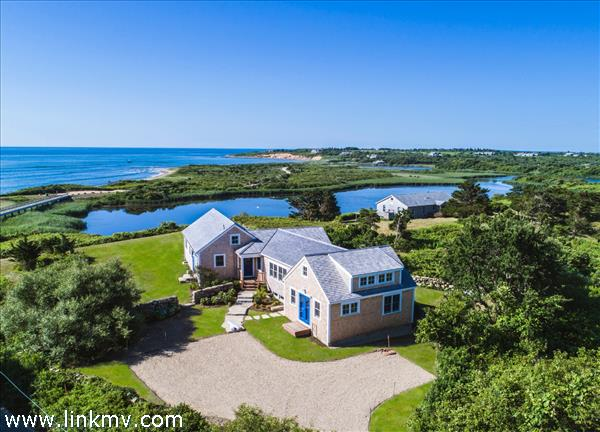 21 Squibnocket Road Chilmark MA