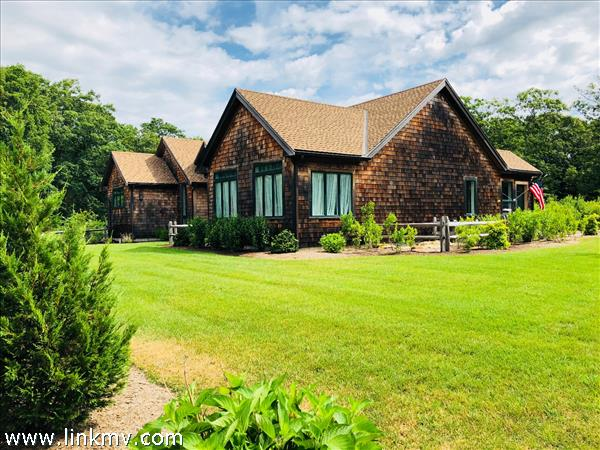 30 Pine Lane, West Tisbury, MA