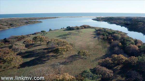 The Hadley Lot at South Shore Estates, West Tisbury, MA