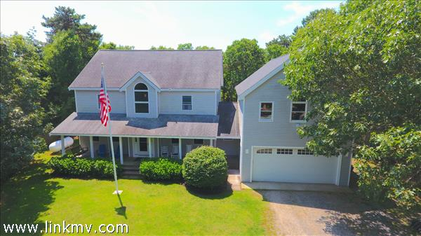 227 Buddys Drive, Oak Bluffs, MA