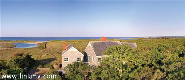 The Residence Lot at South Shore Estates, West Tisbury, MA