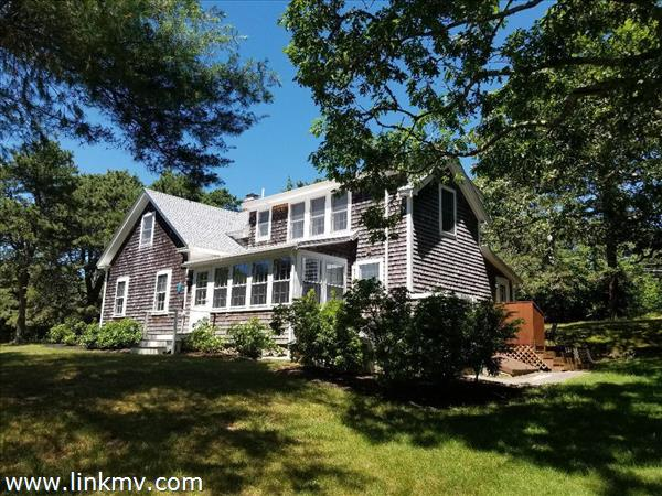 96 Menemsha Cross Road, Chilmark, MA