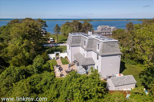 30 The Boulevard, Edgartown, MA