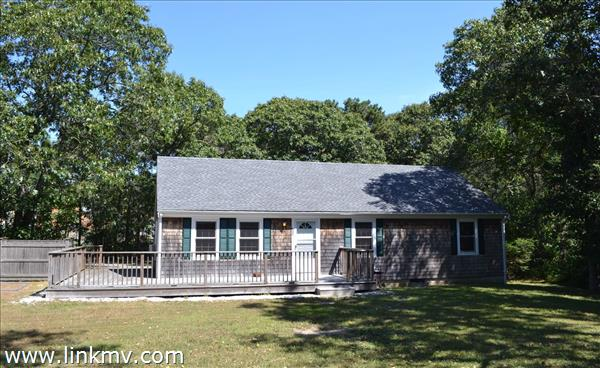 529 Edgartown/Vineyard Haven Road, Edgartown, MA