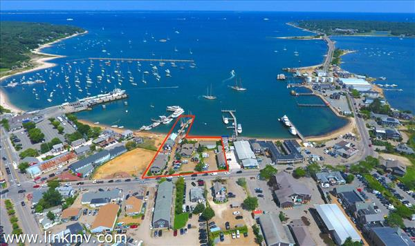 30,34,42,46 Beach Road Vineyard Haven MA