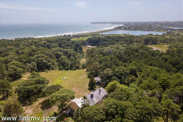 61 Stonewall Road Chilmark MA