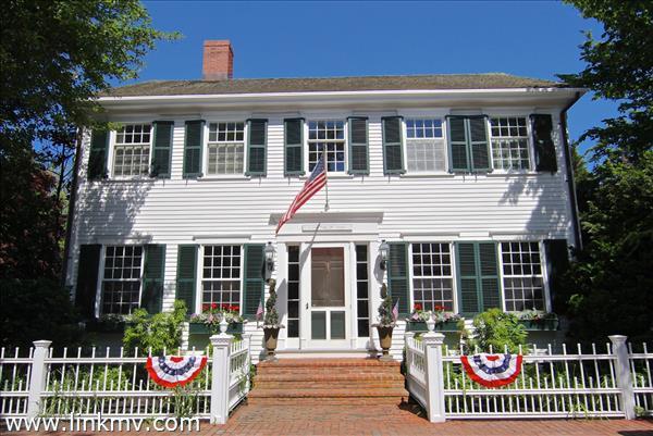 68 School Street, Edgartown, MA