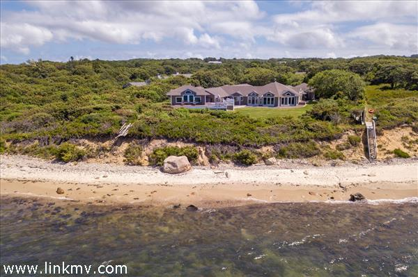 41 Naushon Road, West Tisbury, MA