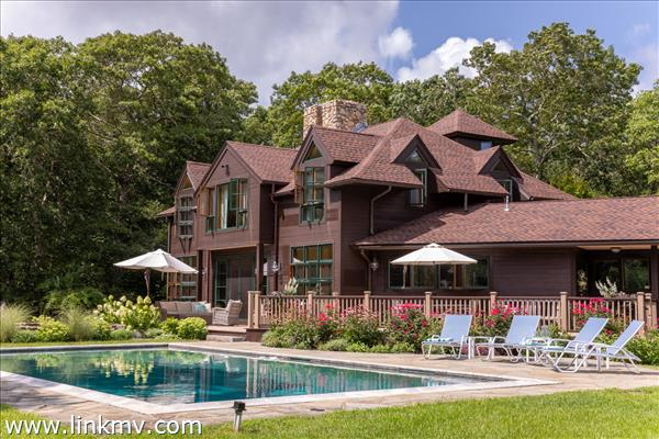 25 Flint Hill Road, West Tisbury, MA