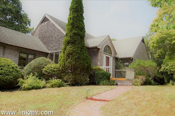 12 South Vine Lane, West Tisbury, MA