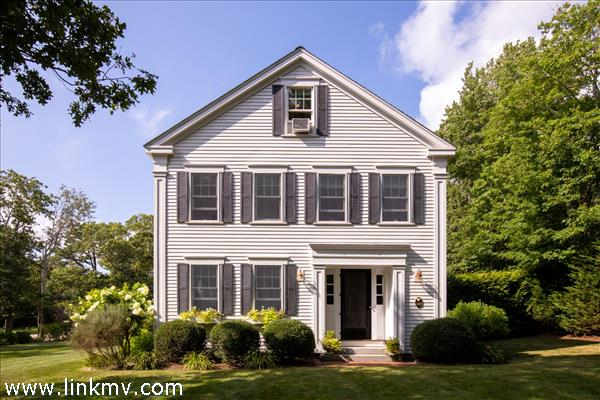 227 Lake Street, Vineyard Haven, MA