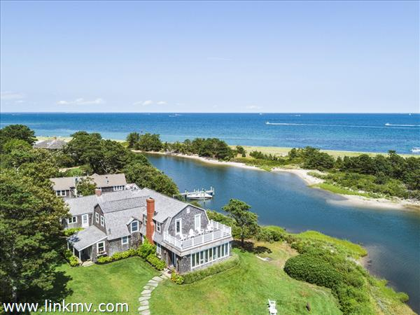 274 Sea View Avenue, Oak Bluffs, MA
