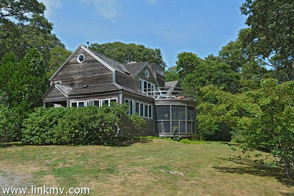 211 Longview Road, West Tisbury, MA
